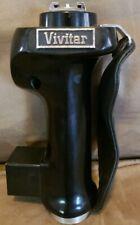 Vintage Genuine Vivitar Pistol Grip Left Hand Camera Flash Mount