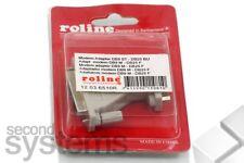 NUOVO-Roline Seriale Adattatore rs232 db9/db25 Gender Changer - 12.03.6510r