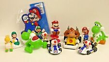 Mario Lot of Toys