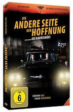 Die andere Seite der Hoffnung (Aki Kaurismäki) DVD NEU + OVP!