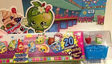Shopkins Season 1 Mega Pack - 20 Shopkins - Rare Ultra, Rare - Retired - #1 of 3