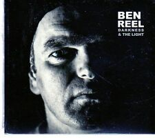 (EK202) Ben Reel, Darkness & The Light - 2013 sealed CD