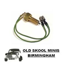 CLASSIC MINI REVERSE LIGHT SWITCH GAE191 MANUAL ROD CHANGE AUSTIN MG CD3