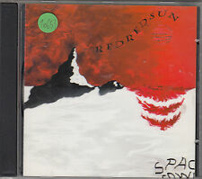 SPACE COWBOYS - red red sun CD