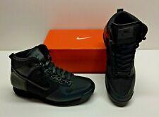 buy popular b5209 01ec2 Nike Lava Dunk High Premium ACG Black Trail Sneakers Shoes Mens 7.5 Womens 9
