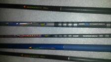 3 mt metre FISHING POLE,WHIP + 1 magapult feeder + 6 FLOAT WINDERS