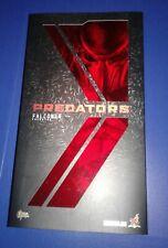 Hot Toys Predators Falconer Predator 1/6 Scale MMS 137 SEALED
