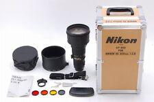 NEAR MINT Nikon Ai-s AIS ED Nikkor 300mm F2.8 Telephoto MF Lens from Japan