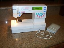 Pfaff Creative 7570 15th Anniverary Computerized Sewing Machine w/ Embroidery