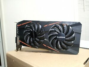 GIGABYTE Radeon RX 570 4GB Gaming 4G GDDR5 Graphics Card (GV-RX570GAMING-4GD...