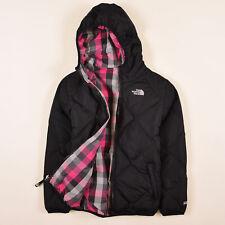 North Face Kinder Jacke Jacket Gr.158 Daunenjacke Wendejacke Mehrfarbig 82814