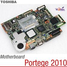 Scheda madre p000422890 per Notebook Toshiba Portege Portégé 2010 fgusy 2 NEW NUOVO 85