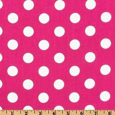 """20 Polka Dot Satin Table Runners 12""""x108"""" Wedding Party Event Decoration Banquet"""