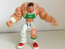 "Action Man Atom Dunk 63 2005 Hasbro 5.5"" action figure"