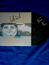 "Throwing Muses Ruthie's Knocking 7"" Etched Vinyl Signed Mint Unplayed"