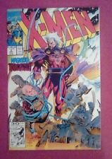 The X-Men #2 (Nov 1991, Marvel) 9.2 NM-