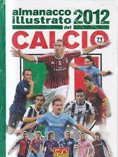Sg1  - Almanacco Illustrato del Calcio Panini 2012 Nuovo Sigillato