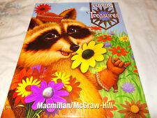 9780021987603  Mcgraw Hill Florida Treasures 1.4 Language Arts/Reading  (New)