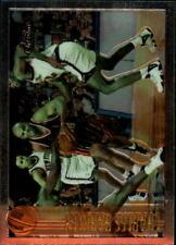 1996-97 Topps Chrome Houston Rockets Basketball Card #179 Charles Barkley