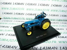 TR55W Tracteur 1/43 universal Hobbies n° 130 SIFT H30 1954