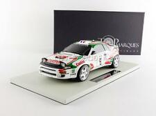 TOP MARQUES COLLECTIBLES 1/18 TOYOTA Celica GT4 - Winner Tour de Corse 1994 TOP3