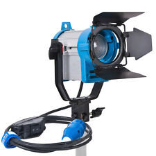 Fresnel Tungsten Video Studio éclairage continu 150 W Spot Lumière Arri Junior ne