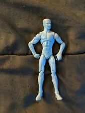 "MARVEL UNIVERSE 3.75"" ICEMAN Loose - Spiderman's Amazing Friends"