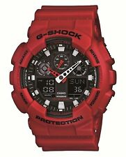 Casio G-SHOCK GA-100B-4AJF Men's Watch New in Box