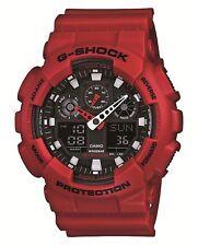 Casio G-SHOCK GA-100B-4AJF Men's Watch New in Box