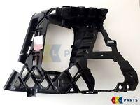 NEW GENUINE VW GOLF GTI 14-16 FRONT BUMPER SIDE SUPPORT BRACKET LEFT 5GM807723A