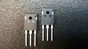 SCT2160KE SiC MOSFET 1.2kV 22A TO-247 GENUINE ROHM, Pack of 5pcs