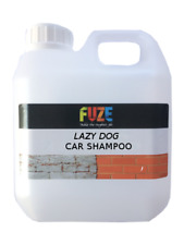 Lazy Dog Car Shampoo, Vehicle Wash, Multi Purpose,  TFR  - 1 Litre