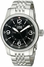 Oris Men's Big Crown 73576604064MB Stainless Steel Bracelet Watch
