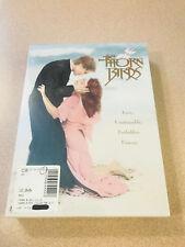 The Thorn Birds/Missing Years Richard Chamberlain DVD Box Set Sealed New OOP