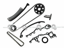 NEW 91-95 TOYOTA PREVIA NON-SUPERCHARGED 2.4L 2TZFE DOHC TIMING CHAIN KIT
