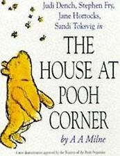 House At Pooh Corner by A. A. Milne (Audio cassette, 1997)
