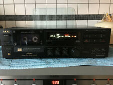 Ein Akai Tape - Deck Model :  GX - 65