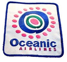 Oceanic Airlines -  LOST - TV Serie Patch- - Uniform Aufnäher Large