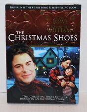 NEW The Christmas Shoes (DVD, 2006) Movie Starring Rob Lowe & Kimberly Williams
