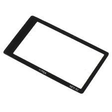 Anti Scratch DSLR Screen Protector Gehärtetes Glas Für Sony  3 /  5