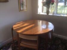 Vintage/Retro Round Dining Tables Sets