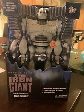The Iron Giant Action Figure Warner Bros Exclusive Light & Sound