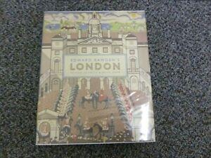 Edward Bawden's London Peyton Skipwith and Brian Webb V&A Publishing 2015