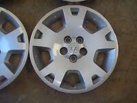 """05 06 07 Dodge Magnum Charger Hubcap Rim Wheel Cover Hub Cap 17"""" OEM USED 8023"""