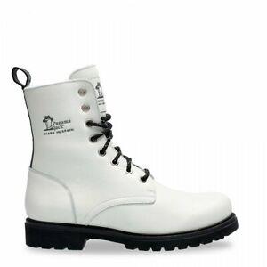 Panama Jack Damenschuhe Schuhe Stiefelette FRISIA B2 100% Napaleder NEU