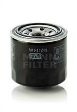 Ölfilter für Schmierung MANN-FILTER W 811/80