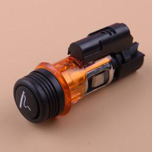 Car Cigarette Lighter Socket Fit For PEUGEOT 206 308 406 607 1007 822754 12V