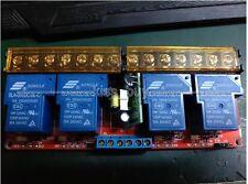 250V 30A 4 Channel Relay high-low trigger 5v dc/ 220v 110v Relais For Arduino R3