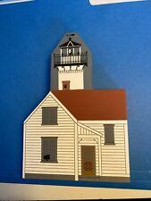 Cat's Meow West Chop Lighthouse - Martha's Vineyard Ma
