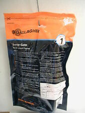 Gallagher - Bungy Gate - For Permanent Fences -  11 1/2 - 23 ft - Brand New